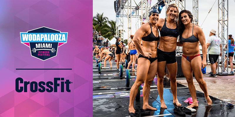 WODAPALOOZA is Now Officially a CrossFit Sanctioned Event!