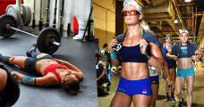 female-crossfitters