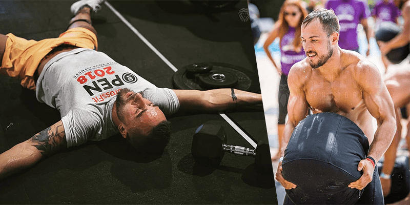 The Crossfitter's Guide to Intermittent Fasting