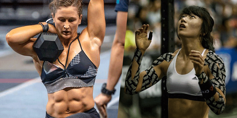 Brand New CrossFit Sanctioned Events in China, Australia and Iceland