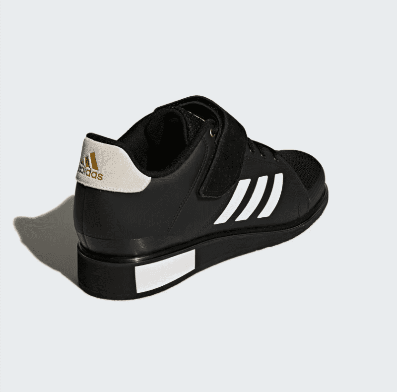 adidas Power Perfect 3 in Black