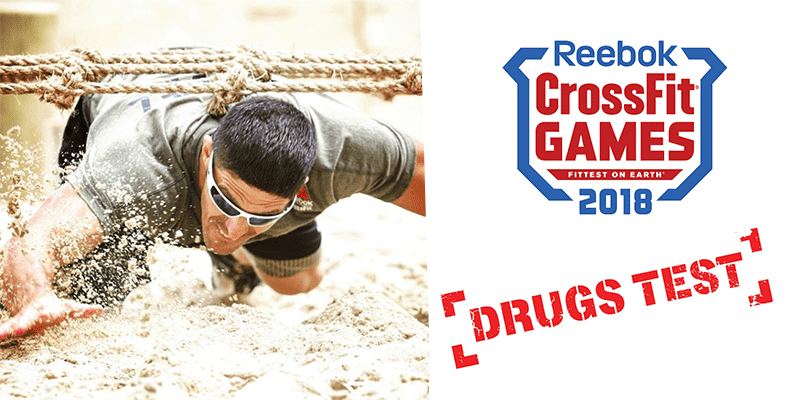 CrossFit Games Winner Responds to His 4 Year Drug Ban