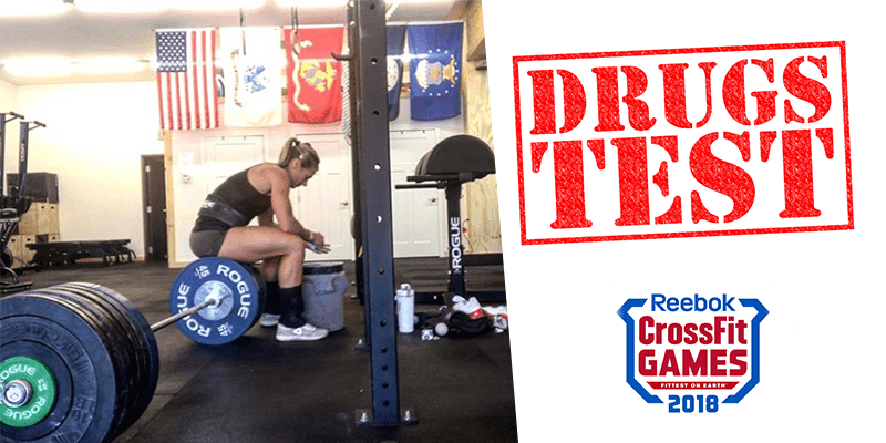 Crossfit-peds-drug-test