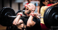 Photos-of-Crossfitters-Clean