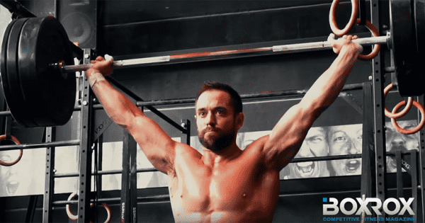 BOXROX Interview with Rich Froning Part 3: The Future of CrossFit