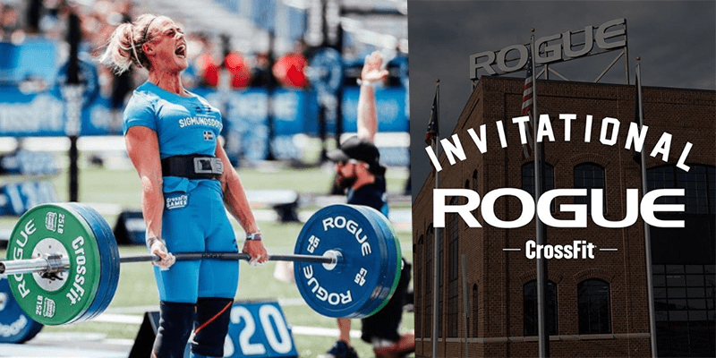 Rogue Fitness To Host The Rogue Invitational, a CrossFit Sanctioned Event, in Columbus, OH