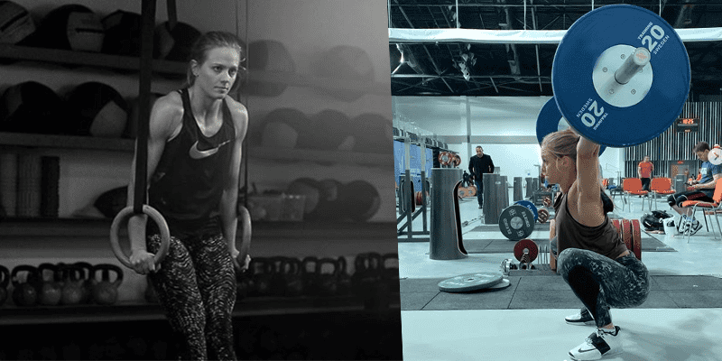 Top Training and Weightlifting Tips from Thuridur Erla Helgadottir