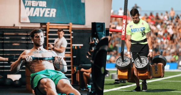 4x Games Athlete Travis Mayer Worries Cheating in the Open will Increase with New Format