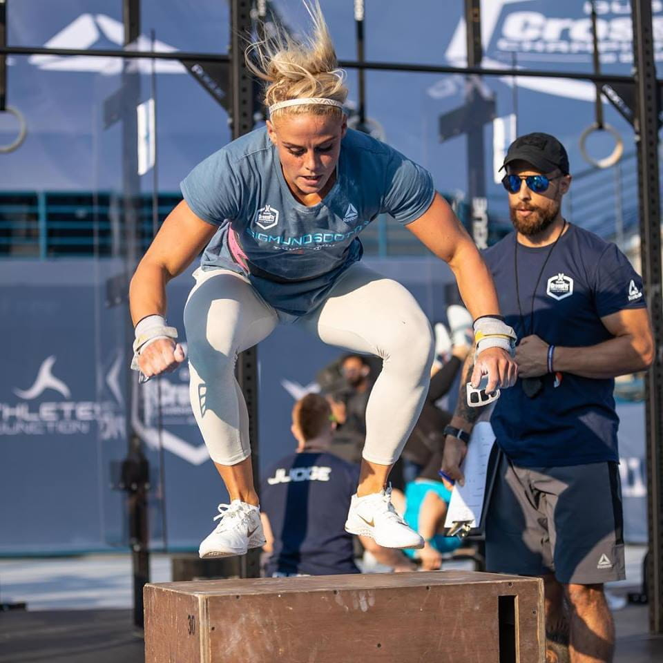 Dubai Crossfit Championship Leaderboard And Results After