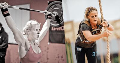 CrossFIt-Women