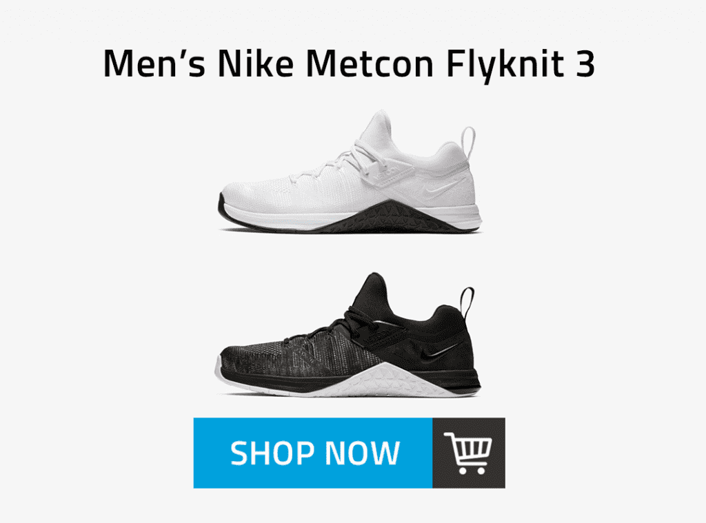 NEWS  The Brand New Nike Metcon Flyknit 3 has Been Released!  99241d3d8