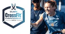 Dubai CrossFIt Champiosnhip
