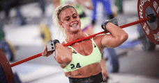 Sara-Sigmundsdottir emom workouts
