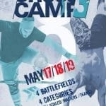 CROSSCAMP GAMES 3
