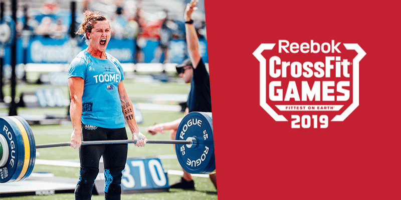 OFFICIAL: New Cash Prizes for The 2019 Open and CrossFit Games