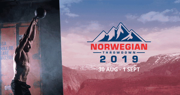 7 Reasons Why You Need to Attend The Norwegian Throwdown 2019