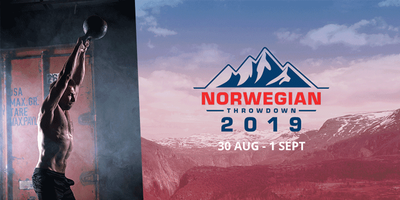 Norwegian-Throwdown-2019