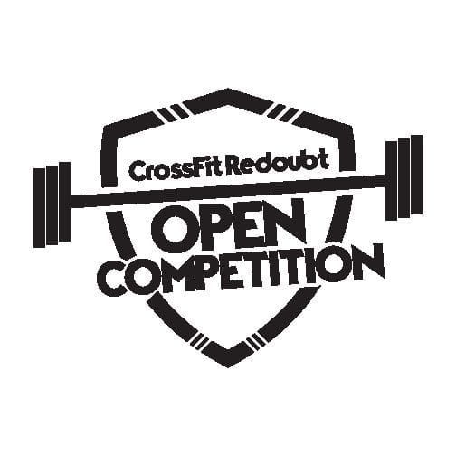 664700ba4 CROSSFIT REDOUBT OPEN COMPETITION 2019   BOXROX