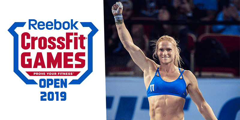 BREAKING NEWS – CrossFit Open Workout 19.2 Has Been Released!