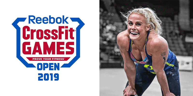 Crossfit Open 2019 Winner