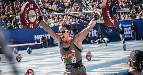 """6x CF Games Athlete Margaux Alvarez is Fired After Publishing Email """"Why I'm Not Competing in The Open"""""""