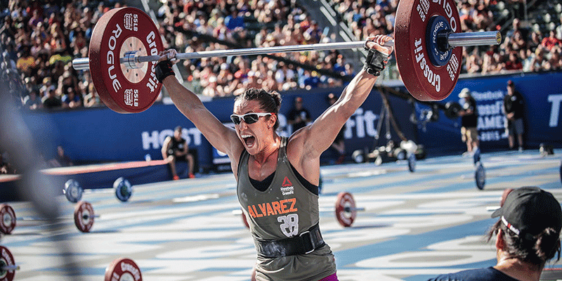 "6x CF Games Athlete Margaux Alvarez is Fired After Publishing Email ""Why I'm Not Competing in The Open"""