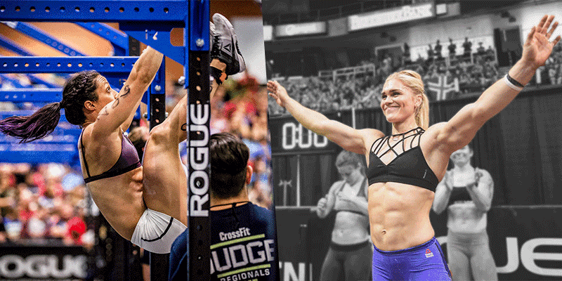 RX Toes To Bar! A 5-Step Progression For CrossFit Athletes