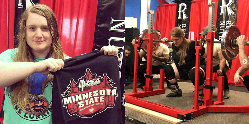 USA Powerlifting Bans Male to Female Transgender Athletes from Competing Against Women