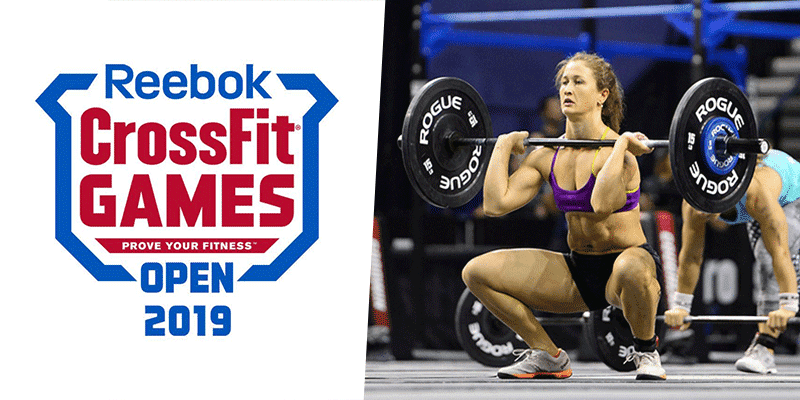 *IMPORTANT* CrossFit Open Workout 19.2 Movement Standards