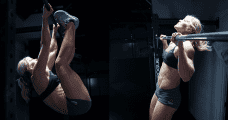 CrossFit-Girl-Workouts