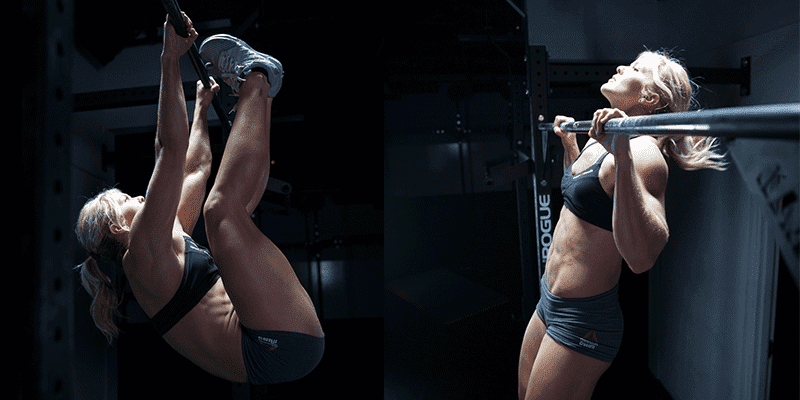 15 Benchmark Girl WODs Every Crossfitter Needs to Try