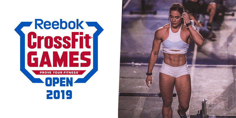 CrossFit Open Workout 19.4 Has Been Revealed (FULL DETAILS)
