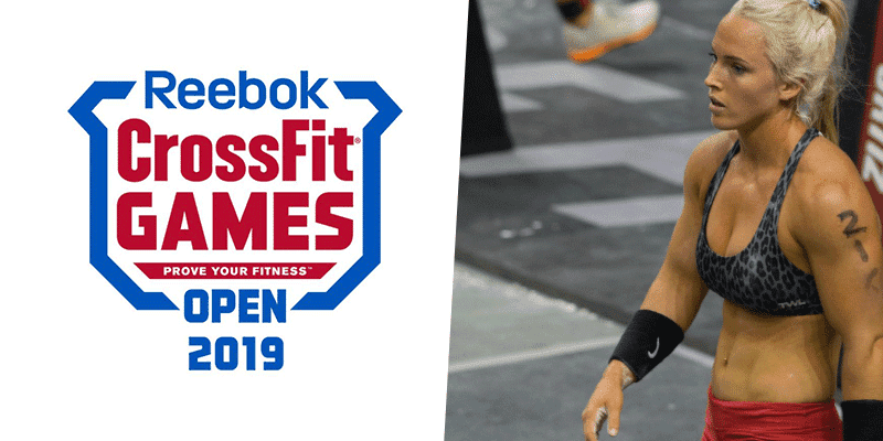 CrossFit Open Workout 19.5 Has Been Revealed (FULL DETAILS)