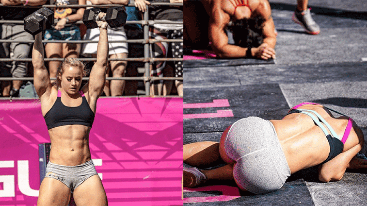 Important Stretches and Movement Patterns to Improve Performance for CrossFit