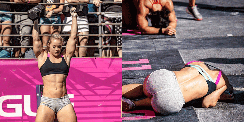 7 Important Stretches and Movement Patterns to Improve Performance for Crossfit