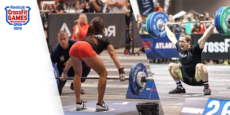 CrossFit Open 2019: Training Tips to Improve your Snatch