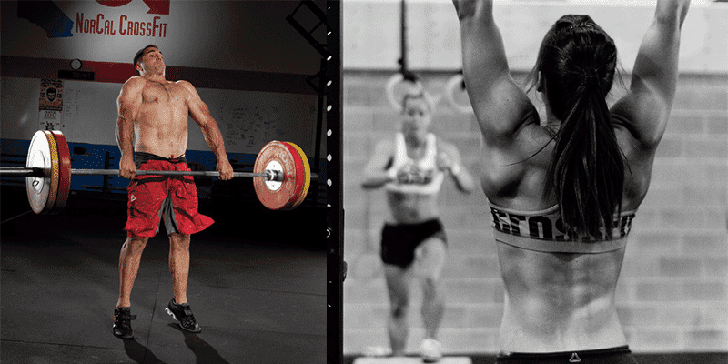 7 Important Exercises to Improve Pulling Strength for CrossFit Athletes