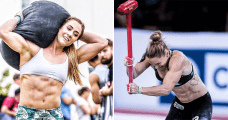 Female-Crossfit-athletes