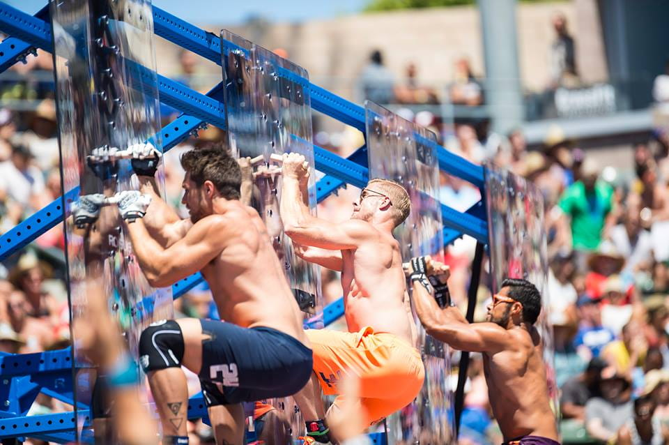 The Rise of the CrossFit Games – a Chronological Account of its History