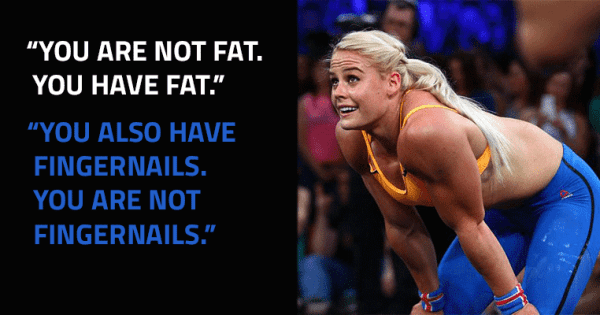 40 Top Motivational Quotes for Female CrossFit Athletes