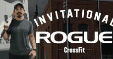 Rogue-Invitational