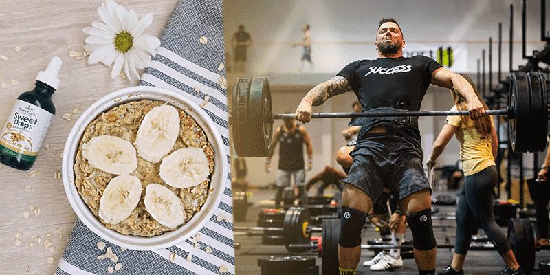 5 Alternative Pre-Workout Energy Sources for Athletes