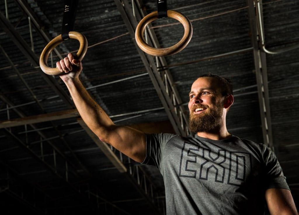 EXO Protein athlete