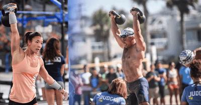 AMRAP-CrossFit-workouts