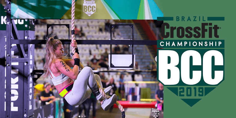 Brazil CrossFit Championship Day 2