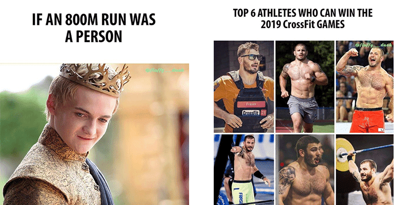 50 Memes To Make Crossfitters Laugh Out Loud
