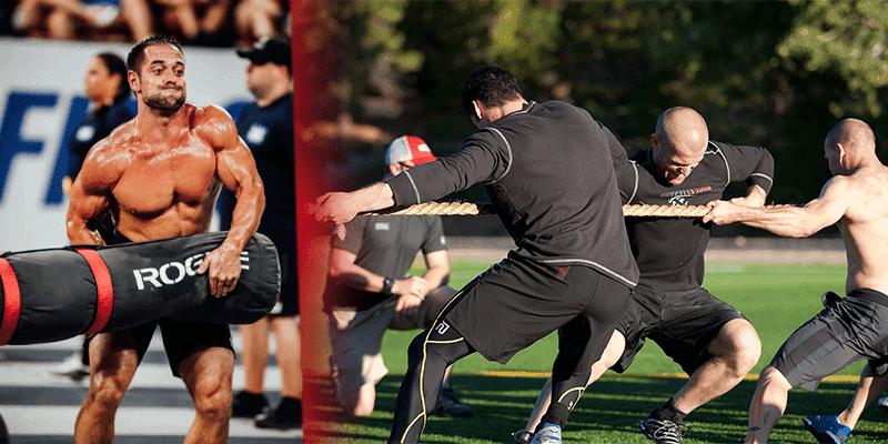10 Exciting CrossFit Workouts to Watch at the Rogue Invitational this Weekend