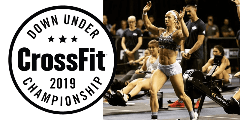 DAY 2 RECAP – What went on at the Down Under CrossFit Championships