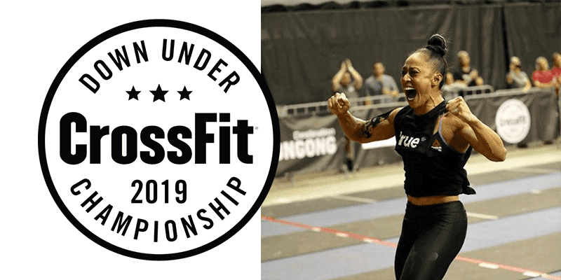 What Went On – Down Under CrossFit Championship Recap