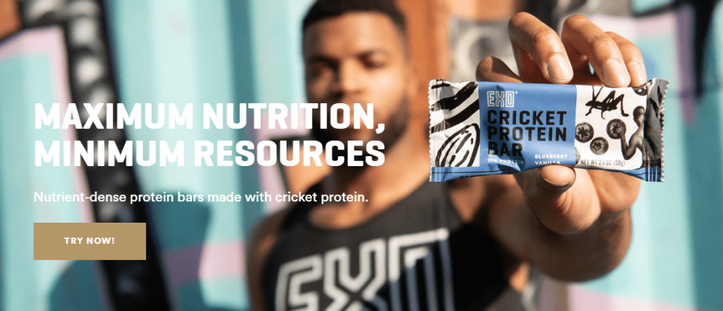 The Future of Food – 2 Alternative Protein Sources to Maximise Muscle Growth and Recovery